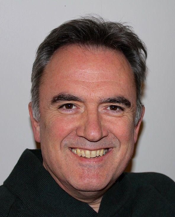 Ralph Corbey, preventieadviseur-bedrijfsarts