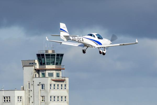 Preview: skeyes est également un partenaire fiable pour le trafic aérien de loisir
