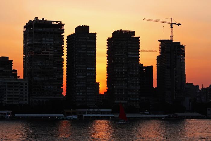 أكثر من ١٤٠٠ مشروع عقاري بقيمة ٣٤٨.٢ مليار دولار وبرامج الإصلاح الاقتصادي المصري تسلط الضوء على أهمية معرض البناء الدولي Big 5 Construct Egypt