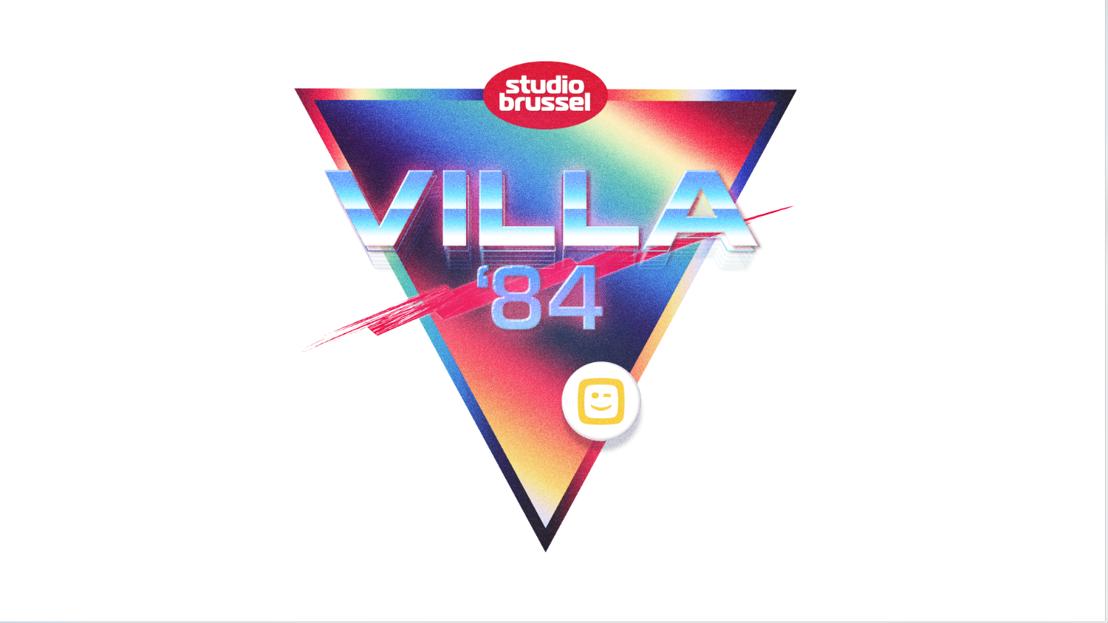 Villa '84