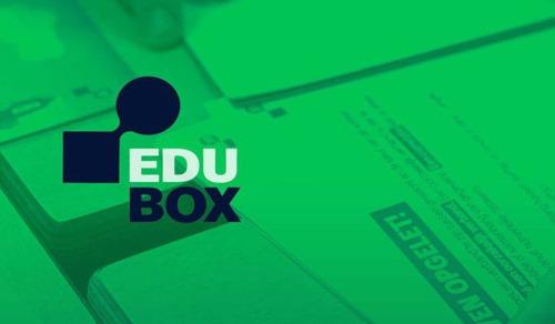 VRT NWS maakt nieuwe EDUboxen voor het onderwijs