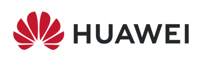 Huawei Belgium press room Logo