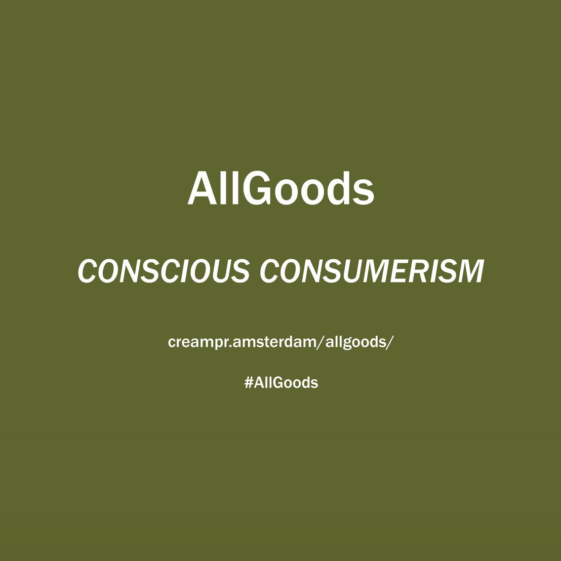Word beïnvloed: AllGoods' eerste workshop