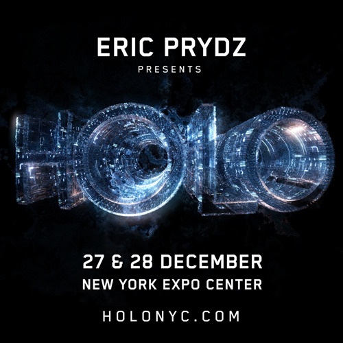 Eric Prydz HOLO to Debut In NYC