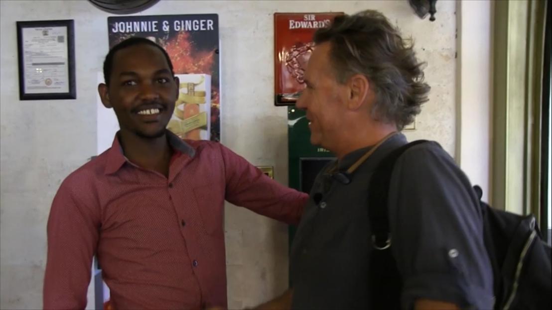 Karl Symons: Mijn Samburu-petekind - (c) De Chinezen