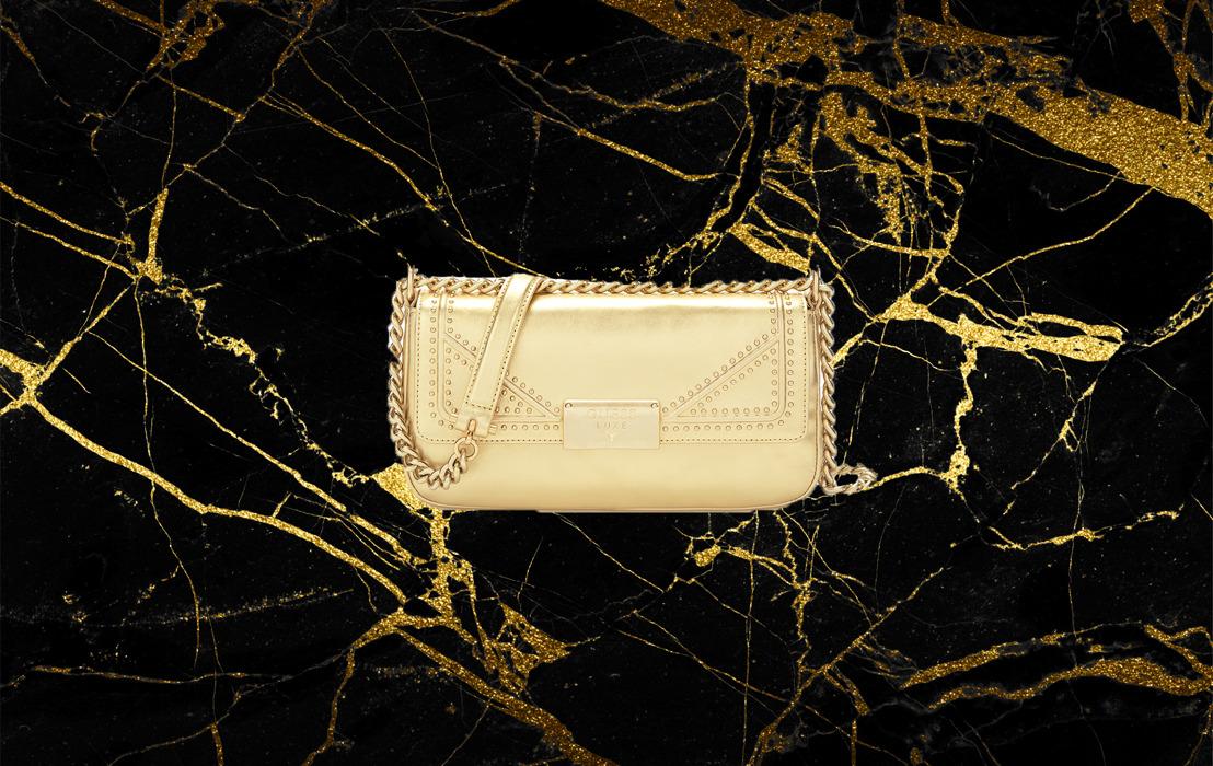 GUESS LUXE Handbags SS18