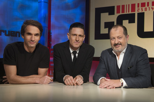 ABC TV Program Highlights - Week 19