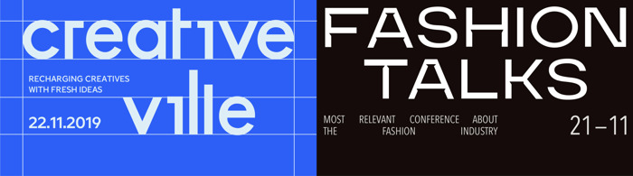 Preview: Flanders DC organiseert dit najaar 2 conferenties: Fashion Talks & Creative Ville