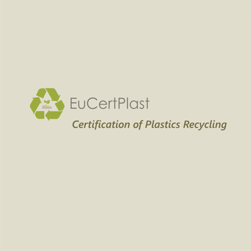 Over half of the total EU plastics recycling capacity certified with EuCertPlast