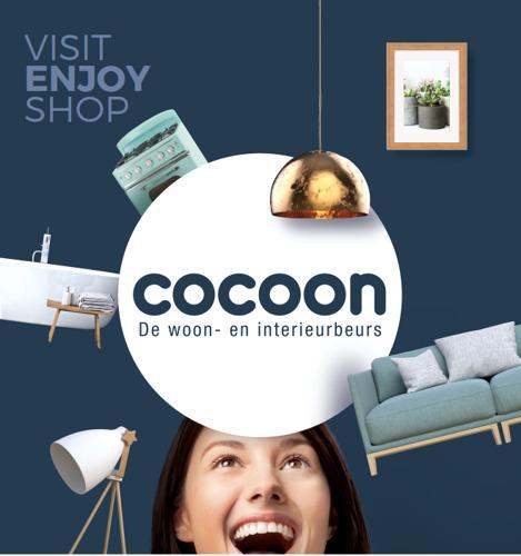 Eclectic chic, de trend van COCOON 2017