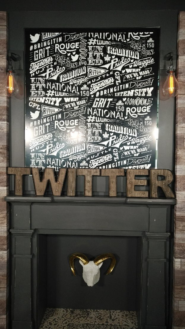 Twitter Canada. Photo credit: Paulo Senra