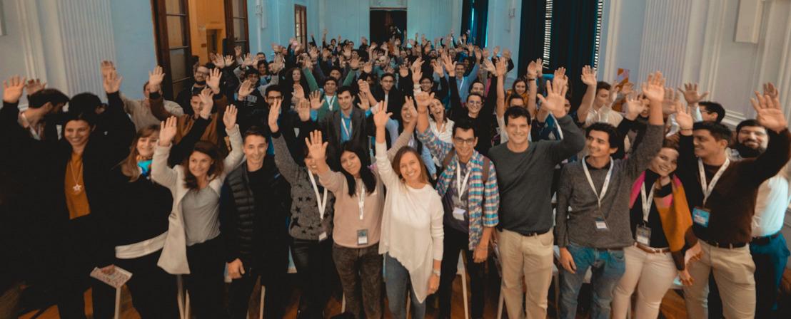 Más de 150 participantes compitieron en la segunda edición del Hackatón de Datos Educativos