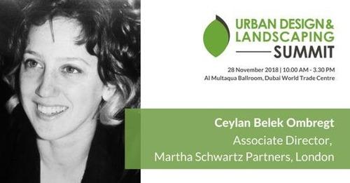 SPEAKER INTERVIEW: CEYLAN BELEK OMBREGT