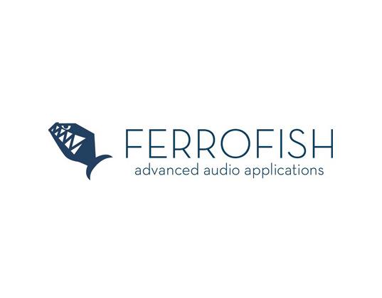 Ferrofish press room