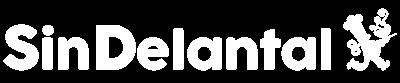 SinDelantal sala de prensa Logo