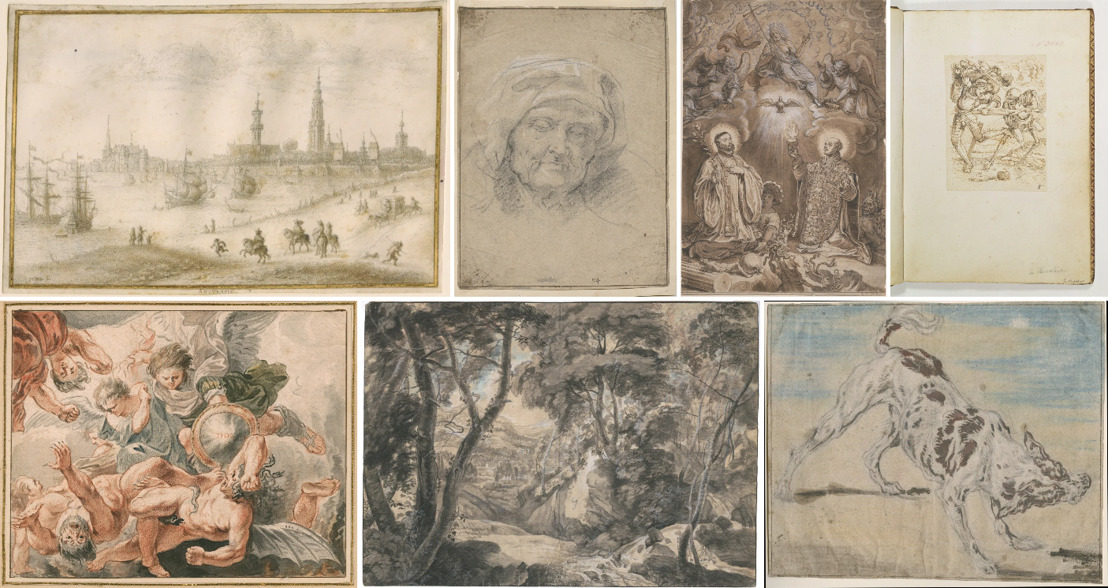Vlaamse topstukken van het Museum Plantin-Moretus te zien op de Vlaamse feestdag