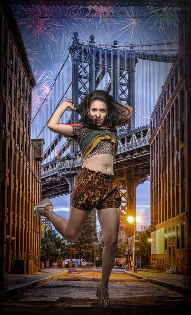 Nina Bodega (Diany Rodriguez)<br/><br/>Photo by BreeAnne Clowdus