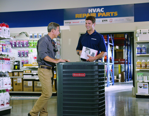 Ferguson acquires S.W. Anderson HVAC Supply