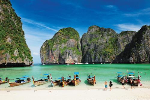 Haal een stukje Thailand in huis met volgende topfilms