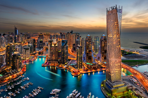 Emirates makes Dubai even more attractive this winter season with the extension of 'My Emirates Pass' offers