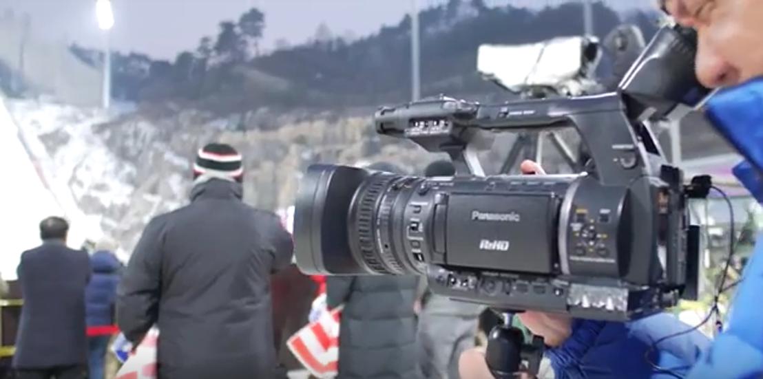 Panasonic prepara actividades especiales durante los Juegos Olímpicos y Paralímpicos de Invierno de PyeongChang 2018