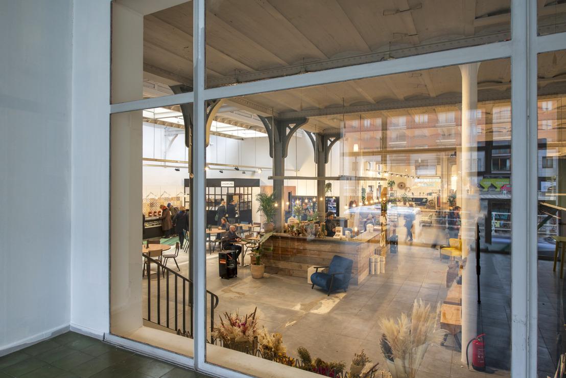 LuLu Home Interior ouvre un deuxième temple du meuble design à Bruxelles