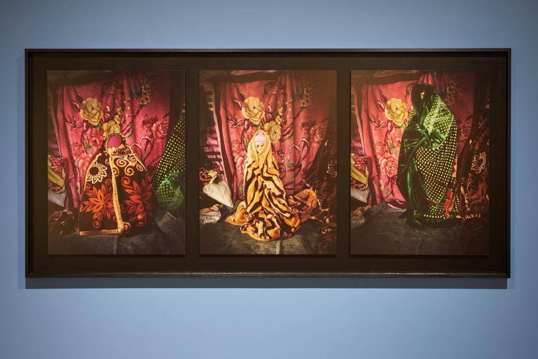 Exhibition Lieve Blancquaert   Ecce Homo. Behold the Man at M-Museum Leuven (c) Dirk Pauwels