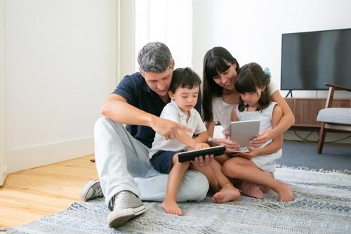 4 tips para concientizar a los niños sobre la importancia del uso correcto del 9-1-1