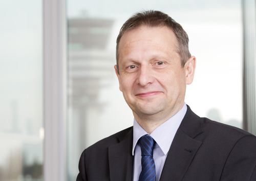 Belgocontrol CEO Johan Decuyper to chair FABEC