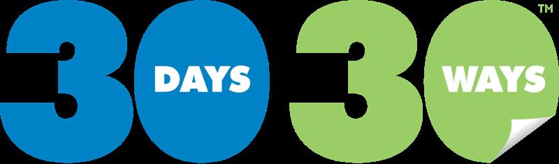 LCFA 30-30 logo