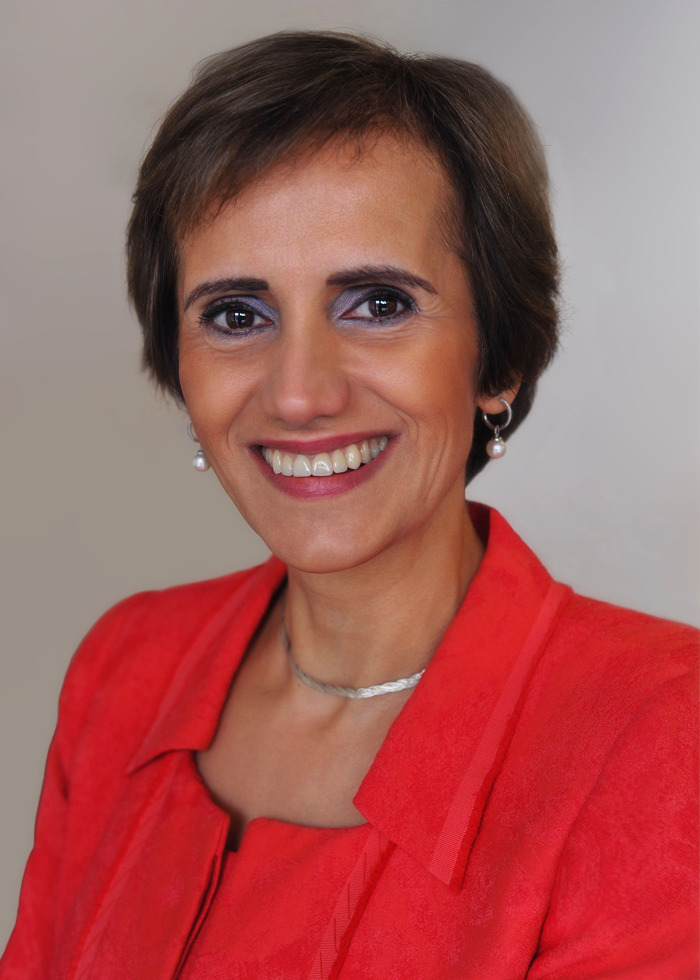 Jocelyn Darbroudi rejoint Securex en tant que CIO
