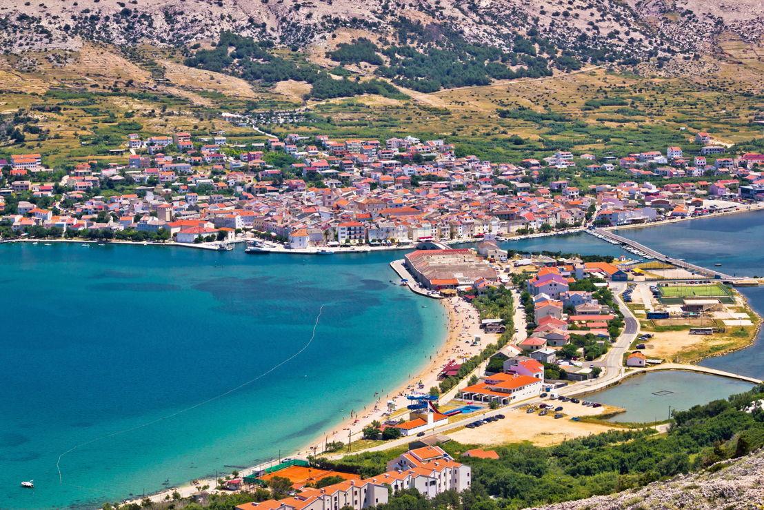 Croatia: Pag Island