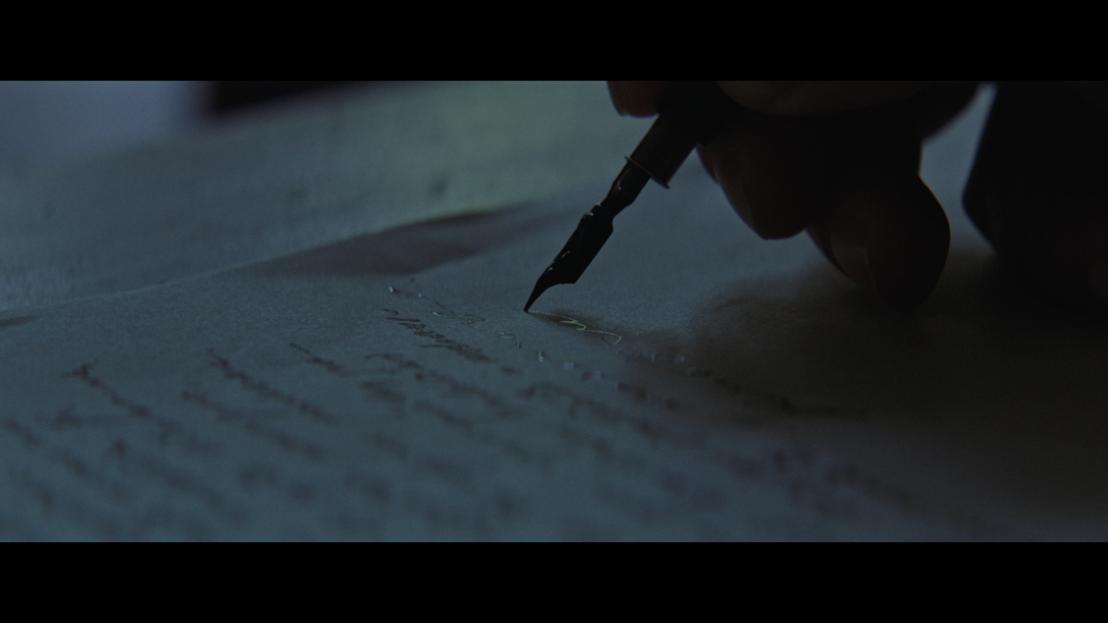 Writing Still