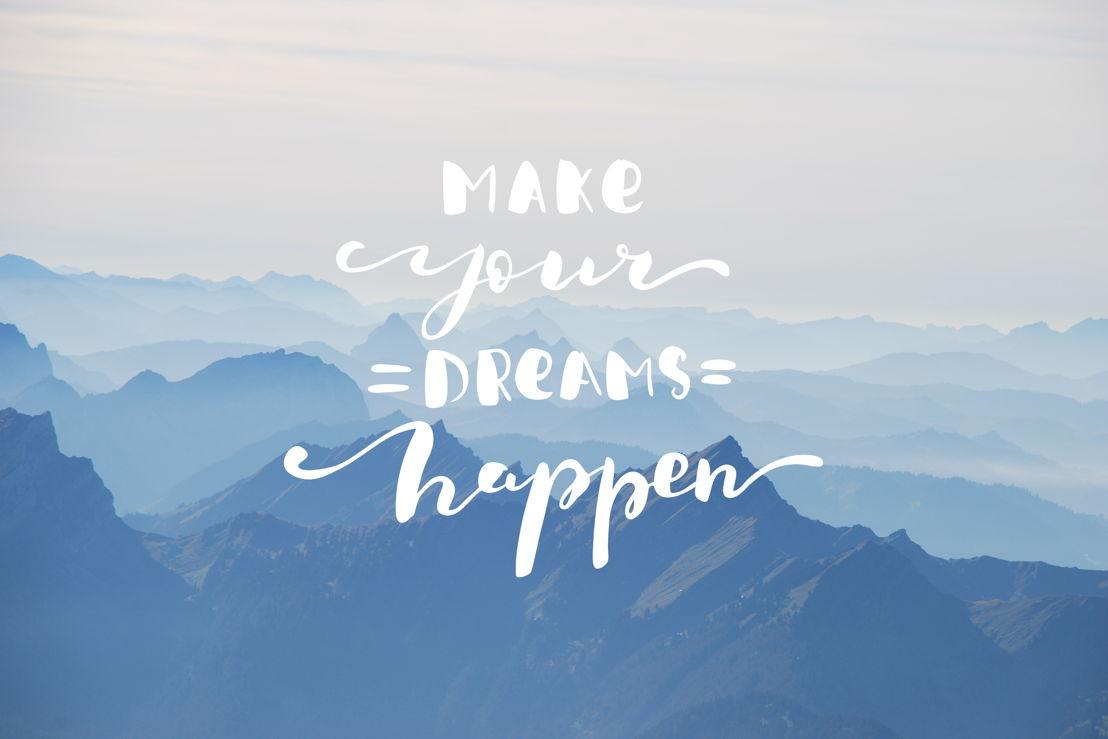 Make Dreams Happen