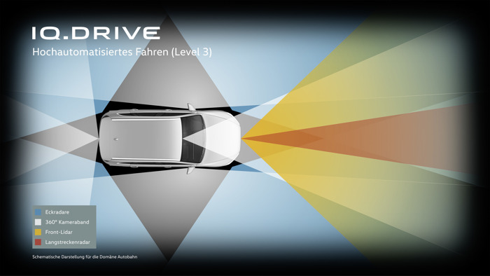 Volkswagen op het 40ste motorensymposium in Wenen: geautomatiseerd rijden, hybride aandrijving en de start van een nieuw tijdperk elektromobiliteit