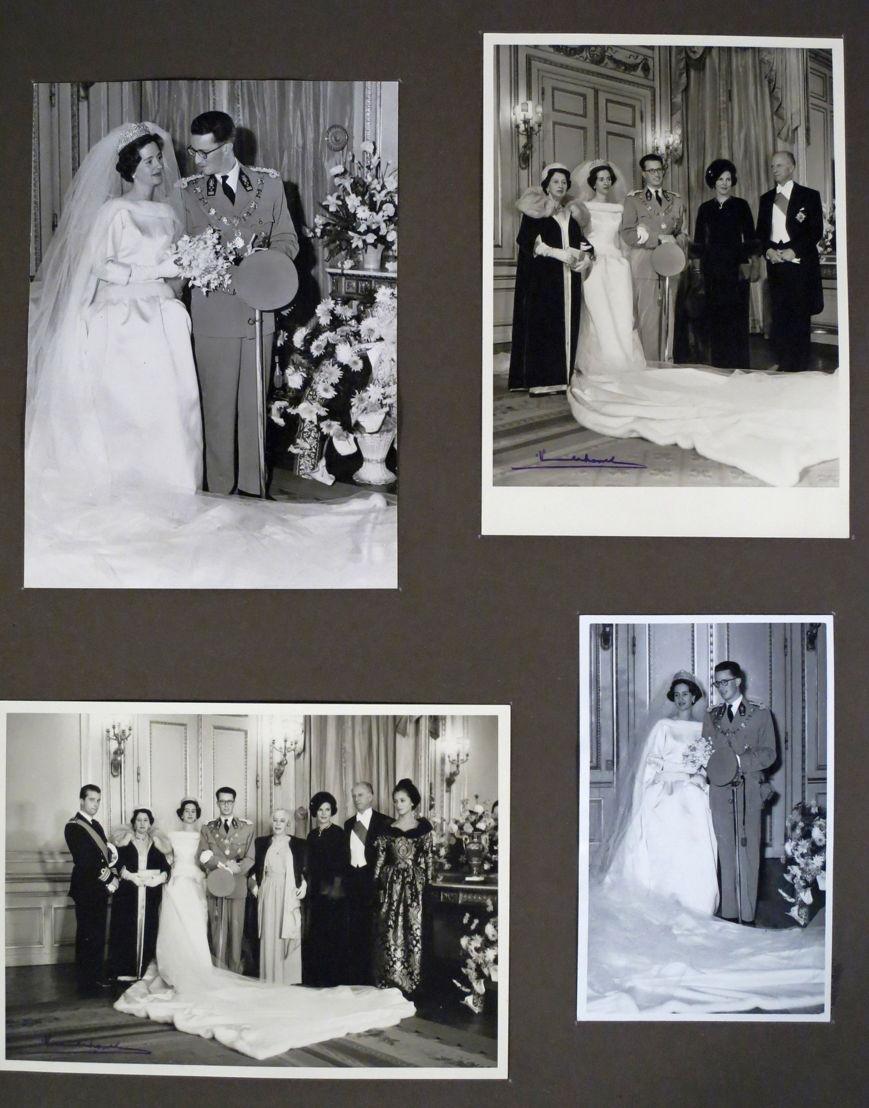 Collection de la famille royale belge