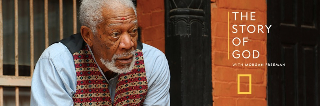 Story of God with Morgan Freeman Season 3: An Even Closer Look into How Faith Formed the World