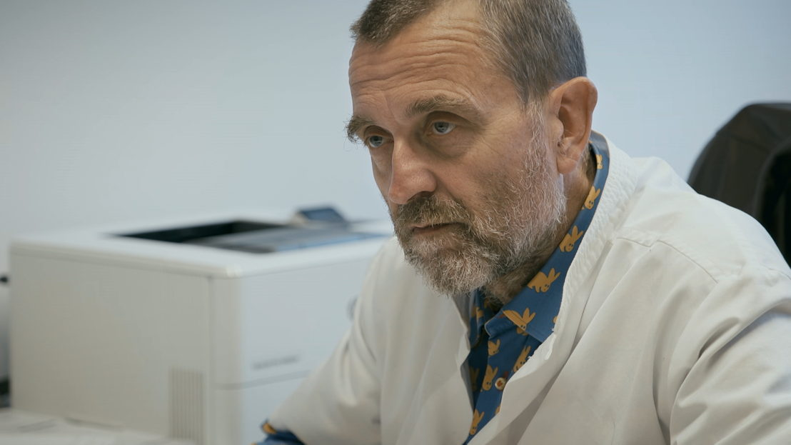 Prof. Koenraad Van Landuyt