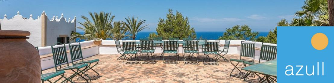 Nu te koop in België: buitenverblijf van Michael Douglas op Mallorca