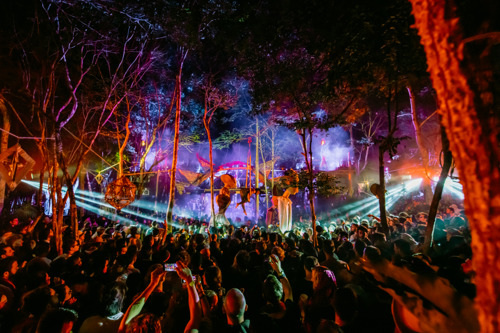 Preview: Day Zero Announces Lineup for 2020 Return to Tulum January 10th