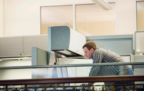 La tecnología, aliada clave en los centros de trabajo hacia la nueva normalidad