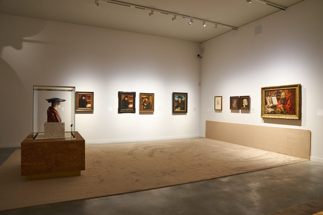 Installation view &#039;In search of utopia&#039;<br/>Photo (c) Dirk Pauwels