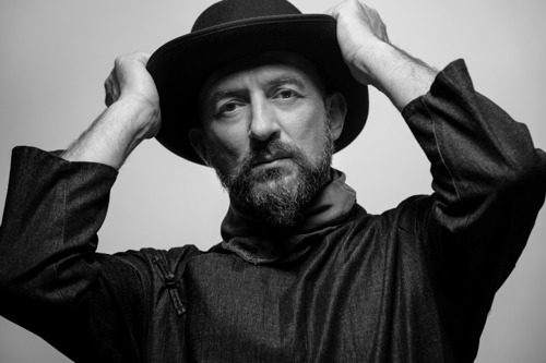 Damian Lazarus Announces Day Zero Masada Arena: Dwellers of the Dead Sea