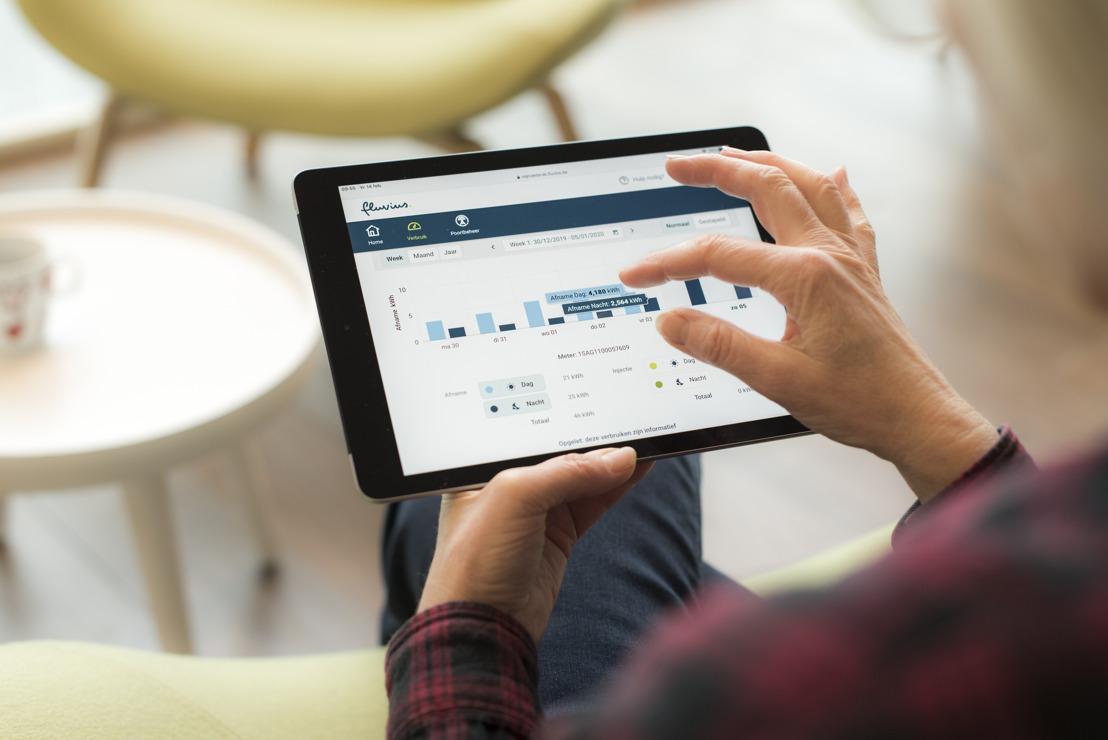 Les entreprises d'utilité publique belges s'associent pour acquérir de nouveaux types de compteurs et de systèmes de relevé digitaux