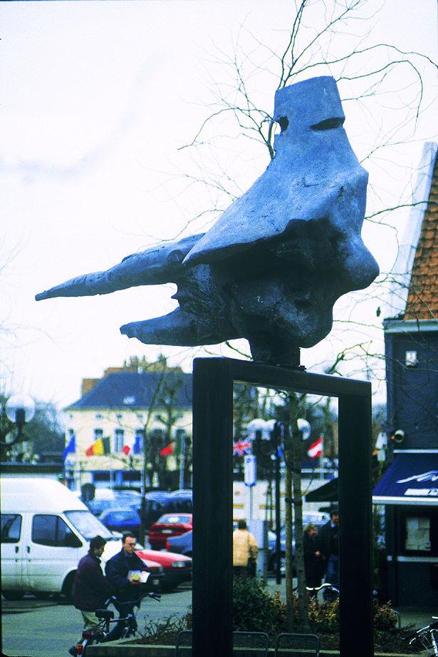 Paul Van Gysegem, Lokeren (1998)