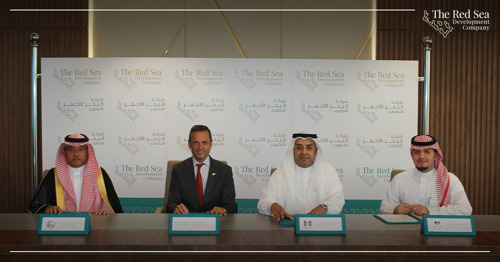 The Red Sea Development Company announces partnership to create jobs in local communities