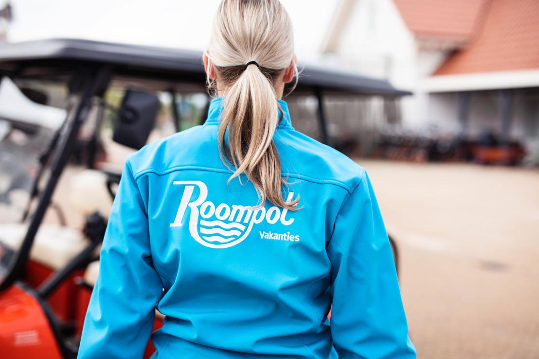 Suit Up Corporate Fashion ontwerpt nieuwe bedrijfskleding voor Roompot