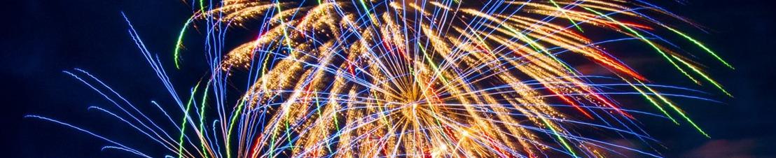 WINNAARS VUURWERKFESTIVAL OOSTENDE 2016 GEKEND!