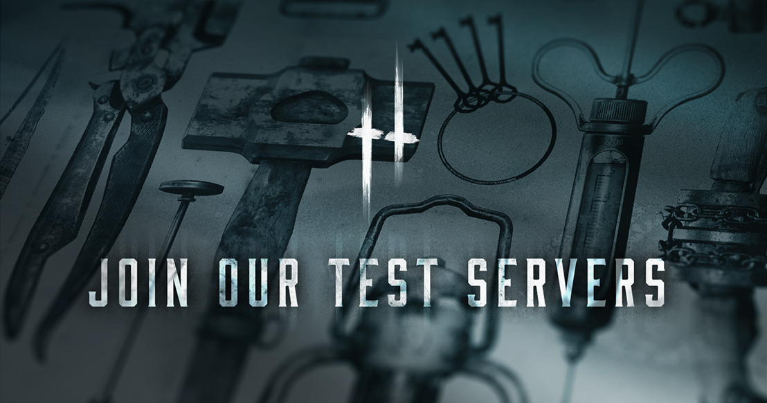 Hunt Test Servers Live now!