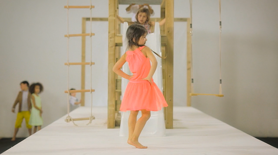 C&A Kidwalk: De leukste catwalk voor kids!